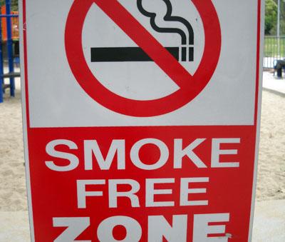 El tratamiento de la dependencia de nicotina en omske